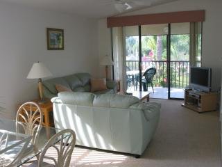The Great (Sunshine and Sea) Escape, Bradenton