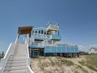N. Shore Dr. 122 | Lat Min. Saving in April | Private Pool, Theater Room, Elevator, Hot Tub, Game Room, 6000+ HSF Discounts Available- See Description!!, Sneads Ferry