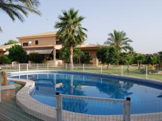 Luxury Villa In Valenciana - Valencia - Spain