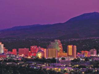 Reno WorldMark Resort Sleeps 6