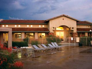 Arizona-Rancho Vistoso Resort 2 Bdrm Condo