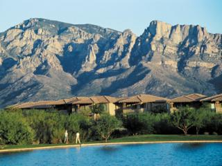 WorldMark Rancho Vistoso, AZ, Oro Valley