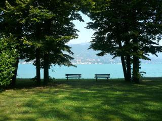Villa Monnalisa, lake garda