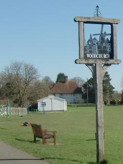 Woodchurch Village