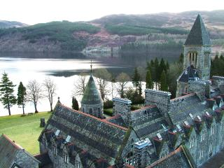 The Boys Dormitory, Fort Augustus