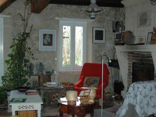 La Renardière, Libourne