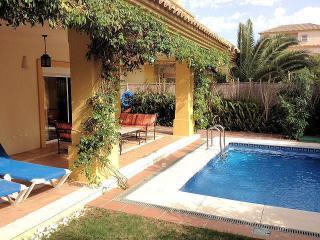 Super 4 Bedroom Villa, Sotogrande
