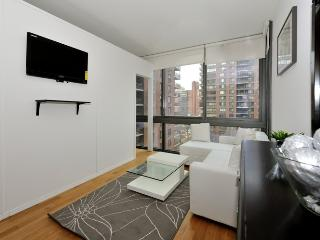 Stunning and Sophisticated 1BR Apt at Upper West Side (8546)