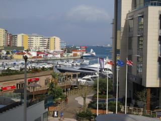 8 Nimbus, Tradewinds, Gibraltar