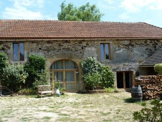 La Grange, Frayssinet-le-Gelat