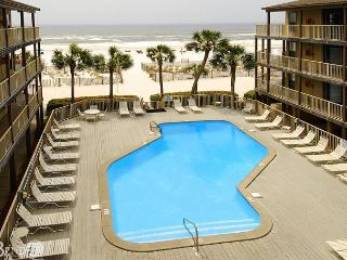 Sandpiper 4C ~ Comfortable Beachview Condo ~ Bender Vacation Rentals, Gulf Shores