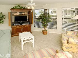 Sandpiper 5B ~ Family Oriented Beachview Retreat ~Bender Vacation Rentals, Gulf Shores