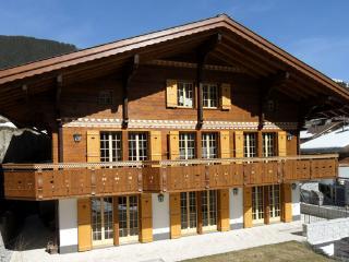 Chalet Rivendell, Grindelwald