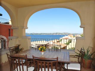 Panoramica, La Maddalena