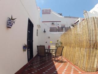 Ático en el centro de Cádiz, junto a S.Francisco