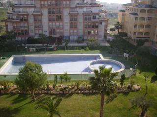 3rd floor apartment in Torremar 6 close to La Mata