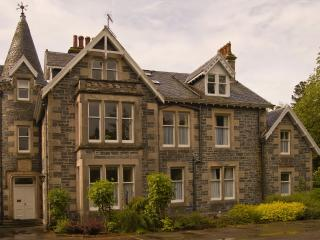 No. 5 Gordon Hall - no longer available for rental, Grantown-on-Spey