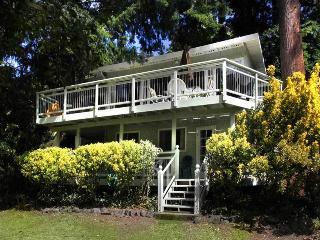 HARMONY HOUSE, Monte Rio