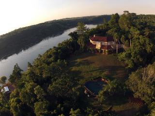 Casa Bemberg, Parque Nacional Iguazú