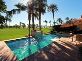 Sunrise at The Palms Golf Club, Palm Springs