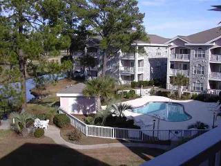 Perfect for GOLFERS and famlies!! Magnolia Place #102 Myrtle Beach SC