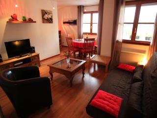 """Appartement """"Le Schoenenbourg"""", Riquewihr"""