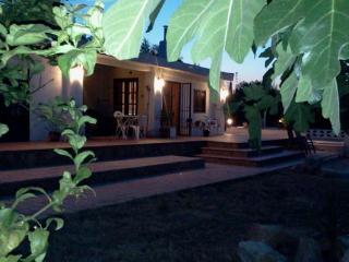 RuralVillaValencia, Montroy