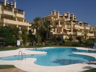 MAJESTIC HILLS (CASARES) MALAGA SPAIN