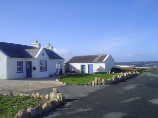Seaside cottage,  Dungloe