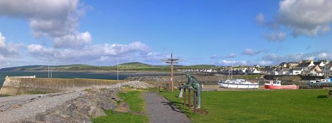 Port William Harbour