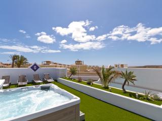 Casa WooWoo Bahiazul private villa.