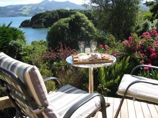 Pudding island Cottage, Dunedin