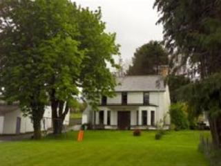 Bardon House Erne Holiday Homes 3* Self Catering