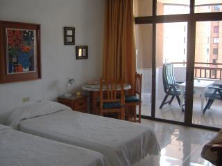582A Hotel Las Palmeras****, Fuengirola