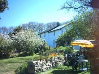 Orchard Flat, Parsonage, Agnes, St Agnes