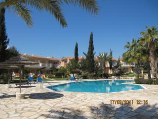 Palm Villa, Paphos
