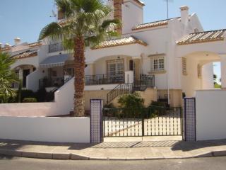 Casa Villamartin Golf, Villamartín
