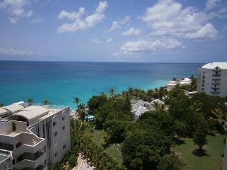 Cielo Azurro - Ideal for Couples and Families, Beautiful Pool and Beach, St. Maarten