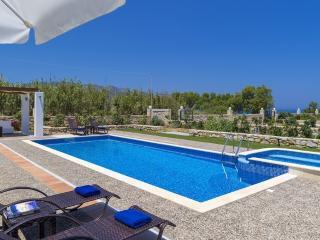 Villa Azure, Kolymbari