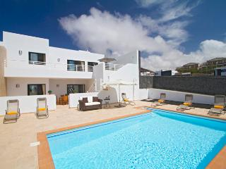 Villa Bella Vista, Playa Blanca
