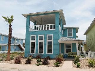 5 bedroom 4.5 bath home in Gated VillageWalk!, Port Aransas