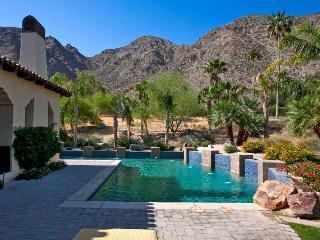 Casa Cristal, Palm Springs