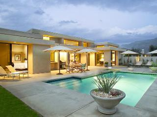 Contemporary Dream, Palm Springs