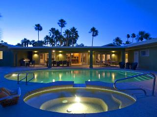 Mel House, Palm Springs
