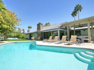 Modern Escape, Palm Springs