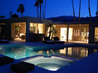 Silver Orchid, Palm Springs