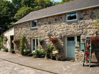 River Cottage at Chypons Farm an AA 4 Star gold award property, Towednack