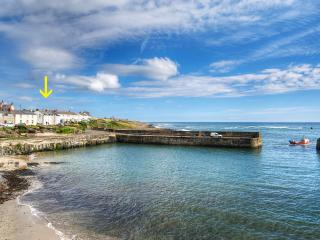 Harbour View, Craster, Northumberland