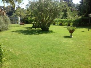 Complesso Villa Luigia, Sabaudia