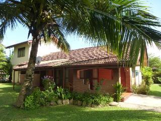 Spacious Secure Holiday Home- West Coast Sri Lanka